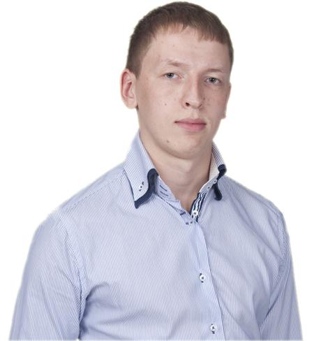 Иван Ярославцев